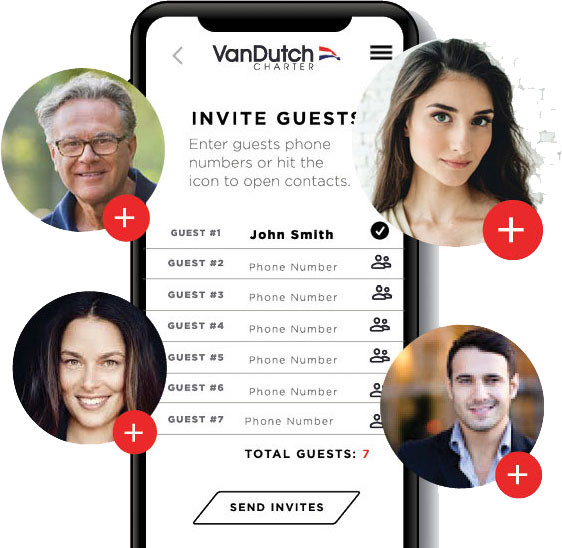 Invite Guests