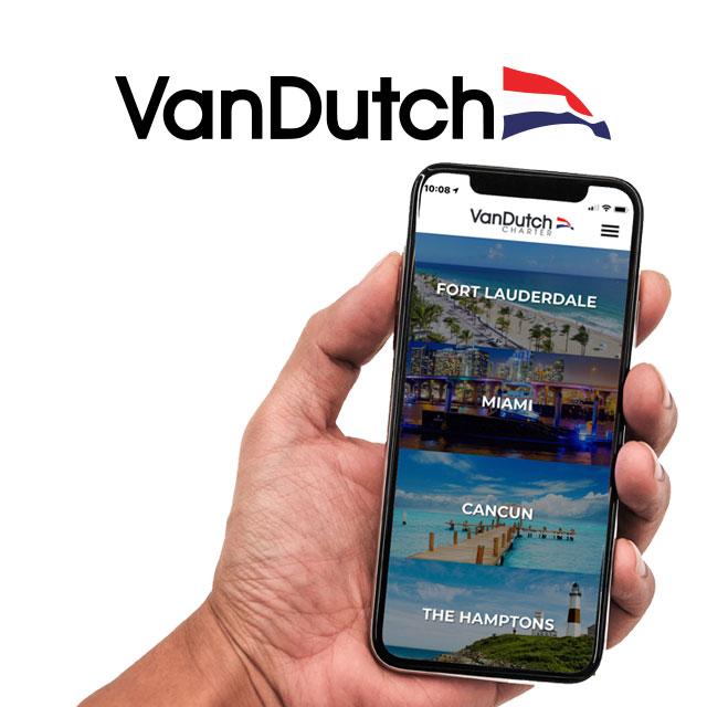 vandutch_charter_app