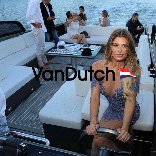 VanDutch Website
