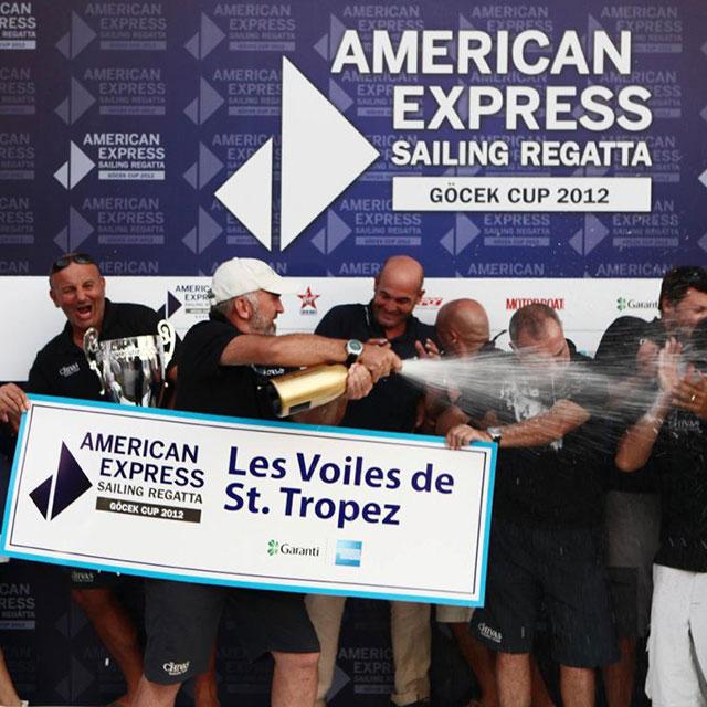 American Express Sailing Regatta