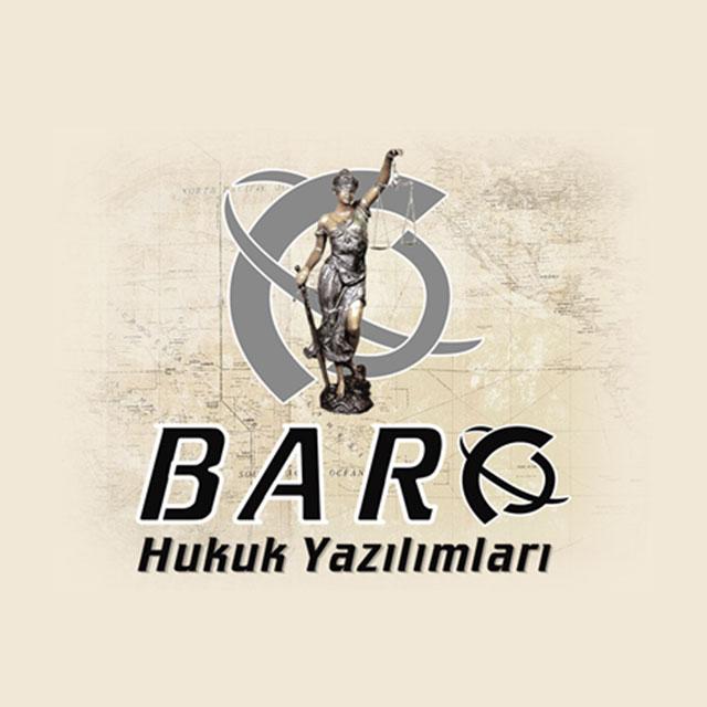 Baro Hukuk Yazılımları