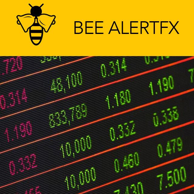 Bee AlertFx Forex Signal App