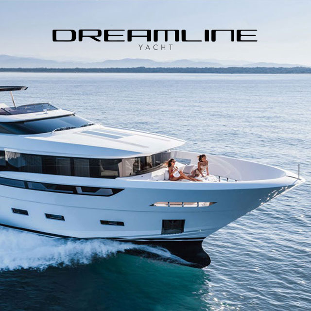 Dreamline Yacht